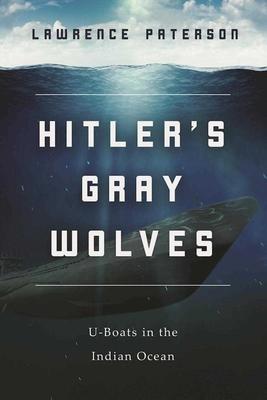 Cover for Hitler's Gray Wolves