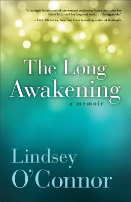 The Long Awakening Cover