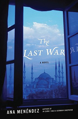 The Last War Cover