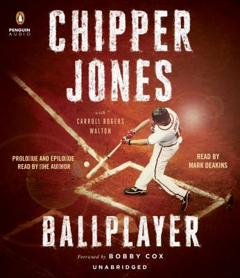 Ballplayer Cover Image
