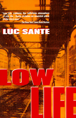 Cover for Low Life