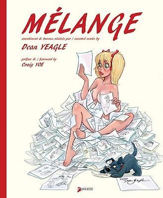 Melange Cover Image