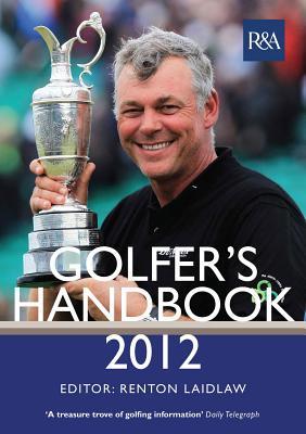 R&A Golfer's Handbook Cover Image