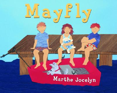 Mayfly Cover