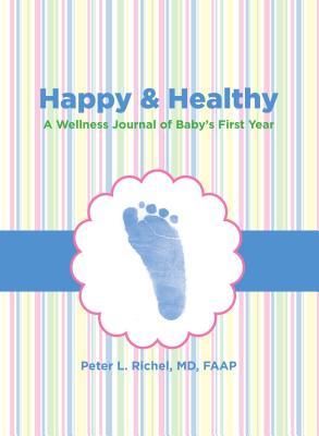 Happy & Healthy Cover