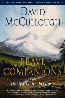Brave Companions Cover