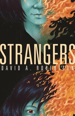 Strangers, 1 (Reckoner #1) Cover Image