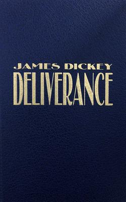 Deliverance Cover Image