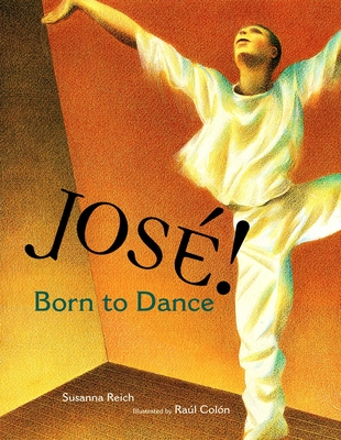 Jose! Born to Dance Cover