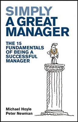 Simply a Great Manager Cover
