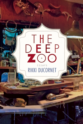 The Deep Zoo Cover Image