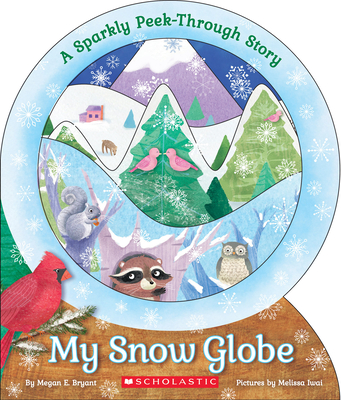 My Snow Globe Cover
