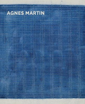 Agnes Martin Cover Image