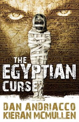 The Egyptian Curse (Enoch Hale Sherlock Holmes #3) Cover Image