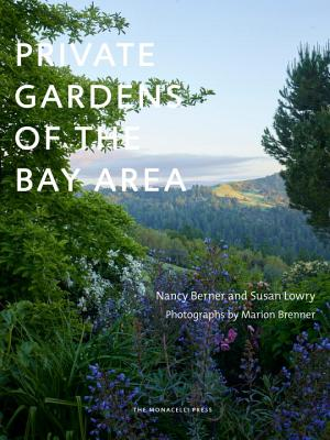 Private Gardens of the Bay Area Cover Image