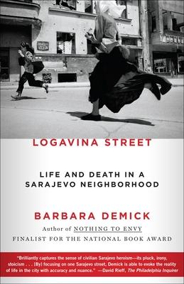 Logavina Street Cover