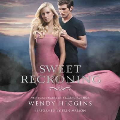 Sweet Reckoning (Sweet Trilogy #3) Cover Image