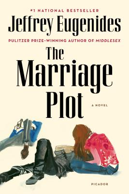 The Marriage Plot: A Novel Cover Image