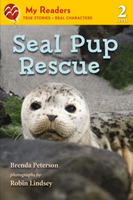 Seal Pup Rescue (My Readers - Level 2) Cover Image