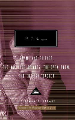 Swami and Friends, the Bachelor of Arts, the Dark Room, the English Teacher Cover Image