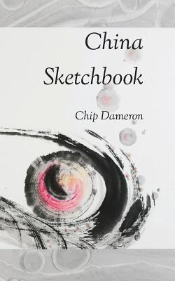 China Sketchbook Cover