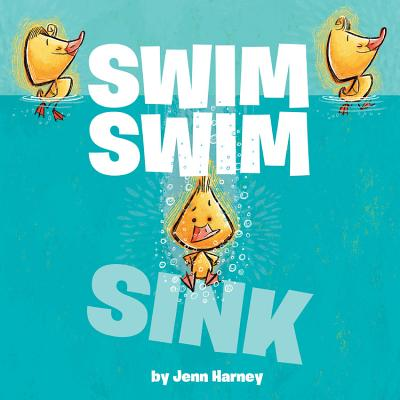 Swim Swim Sink Cover Image