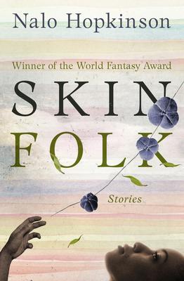 Skin Folk: Stories Cover Image
