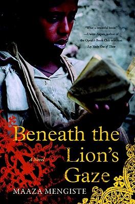 Beneath the Lion's Gaze Cover