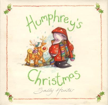 Humphrey's Christmas Cover