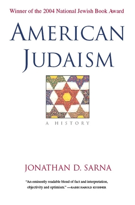 American Judaism Cover