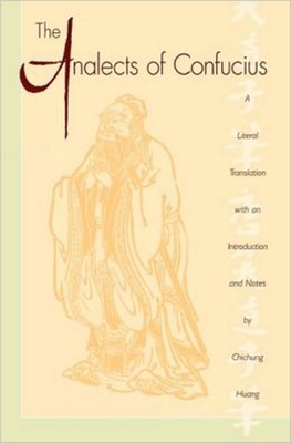 The Analects of Confucius (Lun Yu) Cover Image