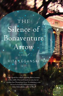 The Silence of Bonaventure Arrow Cover Image