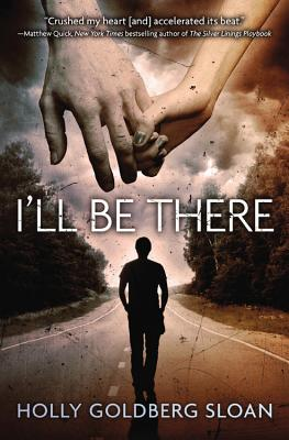 I'll Be There Cover Image