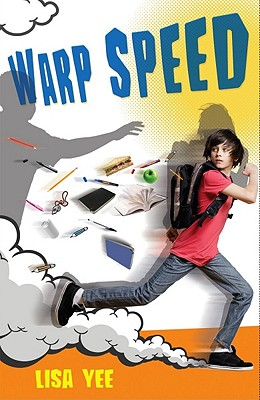 Warp Speed Cover