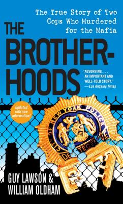 Cover for The Brotherhoods