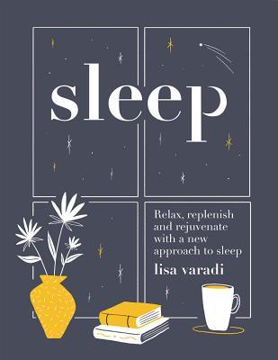 Sleep: The Secrets of Slumber Cover Image