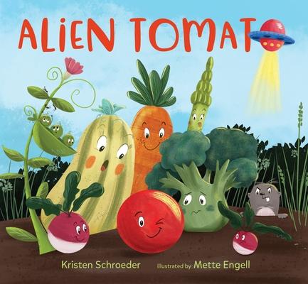 Alien Tomato Cover Image