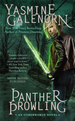 Panther Prowling: An Otherworld Novel Cover Image