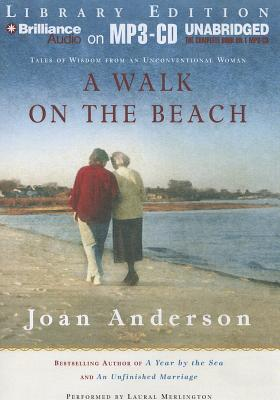 A Walk on the Beach: Tales of Wisdom from an Unconventional Woman Cover Image
