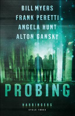 Probing: Cycle Three of the Harbingers Series Cover Image