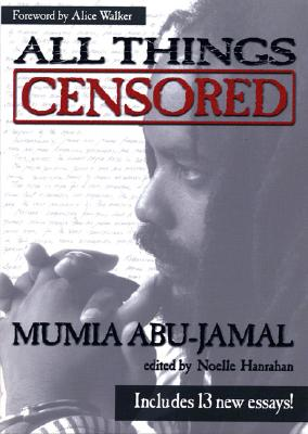 All Things Censored Cover