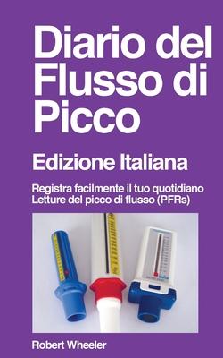 Diario del Flusso di Picco Cover Image