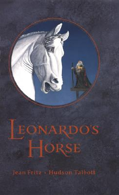 Leonardo's Horse Cover Image