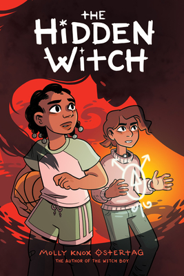The Hidden Witch Cover Image