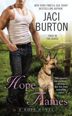 Hope Flames Cover