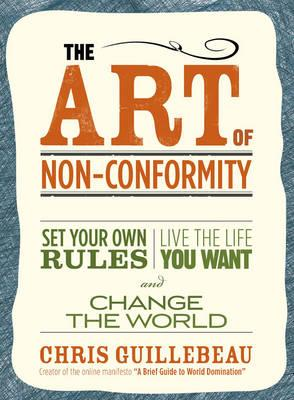 The Art of Non-Conformity Cover Image