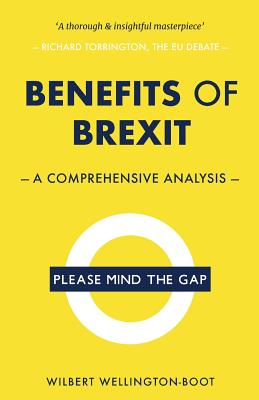 Benefits of Brexit: A Comprehensive Analysis Cover Image
