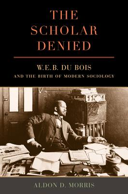 Cover for The Scholar Denied