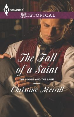The Fall of a Saint Cover