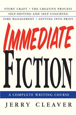 Immediate Fiction Cover
